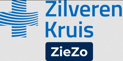 Ziezo logo_zilveren kruis